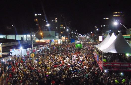 Carnaval Guaratuba 2020