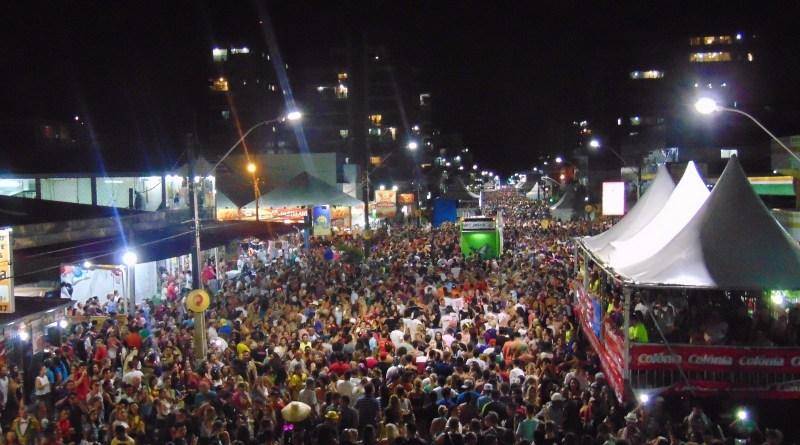 Carnaval Guaratuba 2019