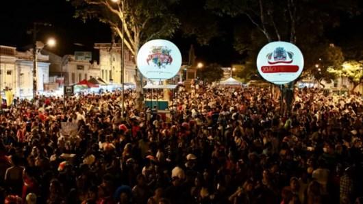 Carnaval João Pessoa 2019