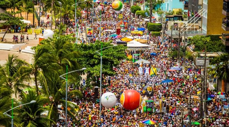 Carnaval Maceió 2019