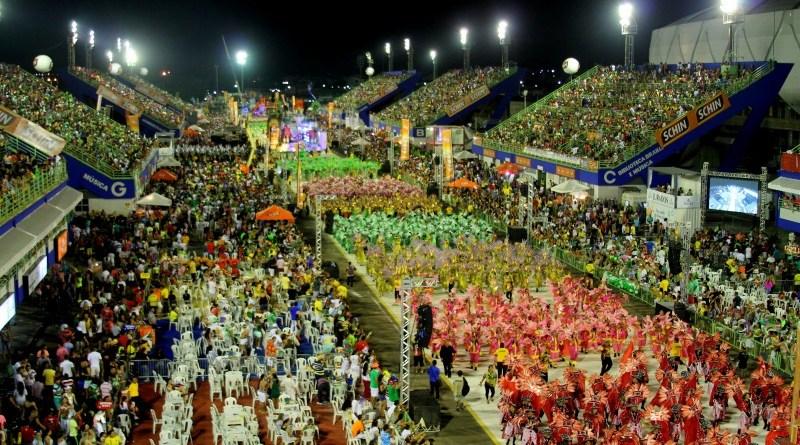 Carnaval Manaus 2019