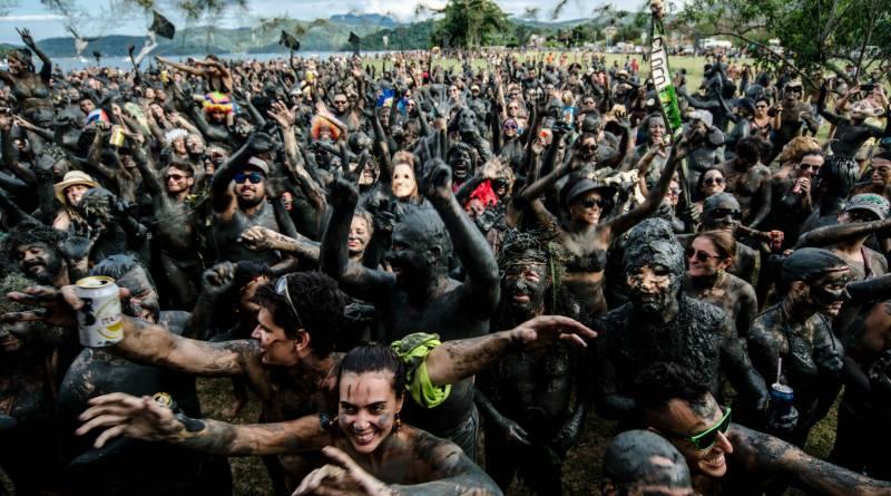 Carnaval Paraty 2019