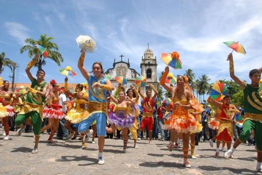 Carnaval Recife 2020