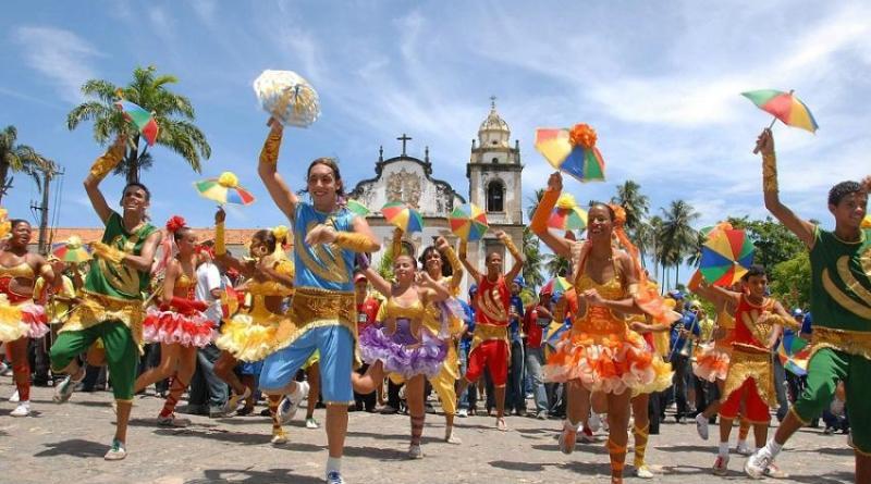 Carnaval Recife 2019