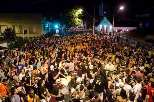 Carnaval São João del-Rei 2019