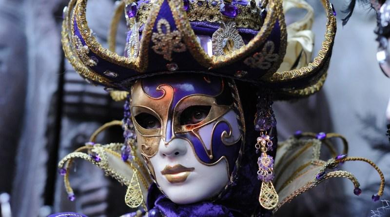 Carnaval Veneza 2019