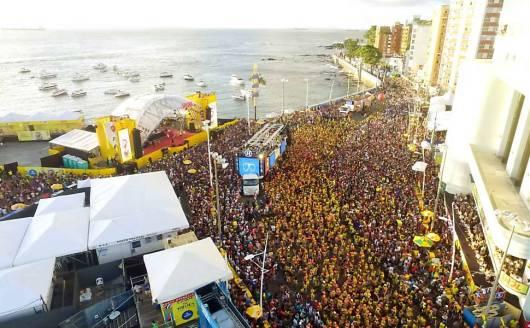 7 destinos para curtir o feriado de Carnaval 2020
