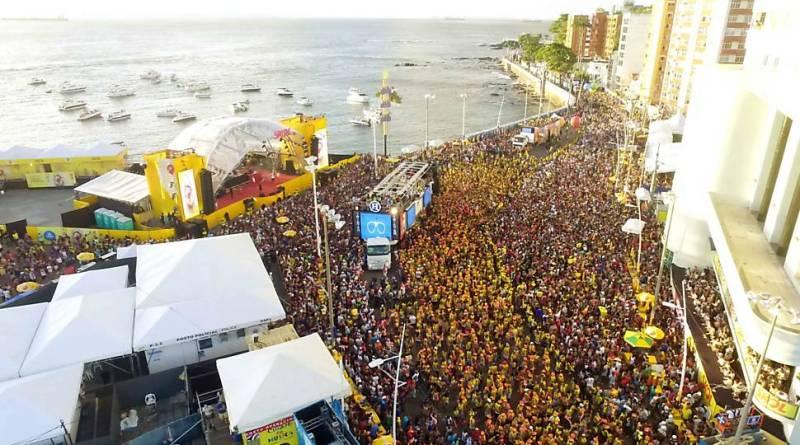 7 destinos para curtir o feriado de Carnaval 2019