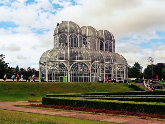 Férias de julho Curitiba 2020