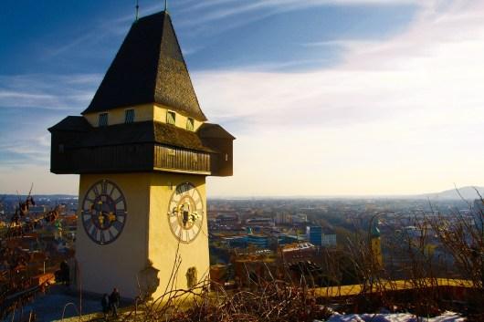 Graz - Áustria