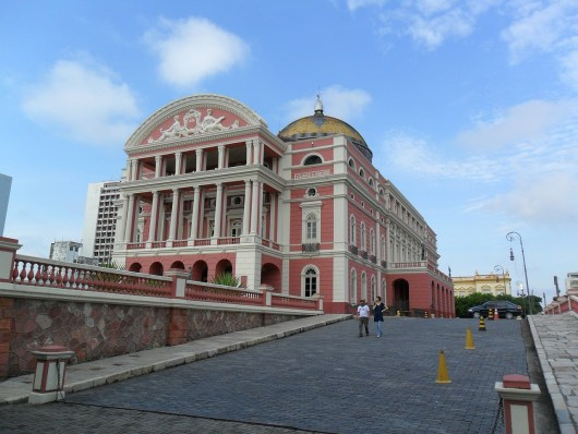 Férias de julho Manaus 2019