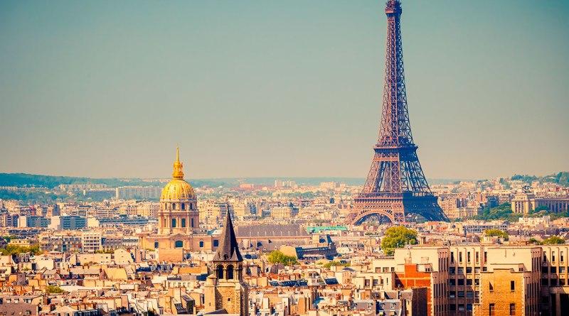 12 curiosidades de Paris