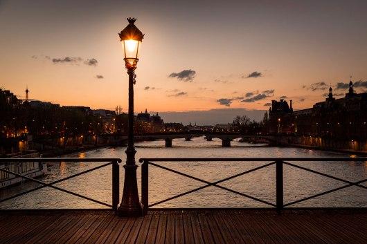 Cidade Luz - Paris