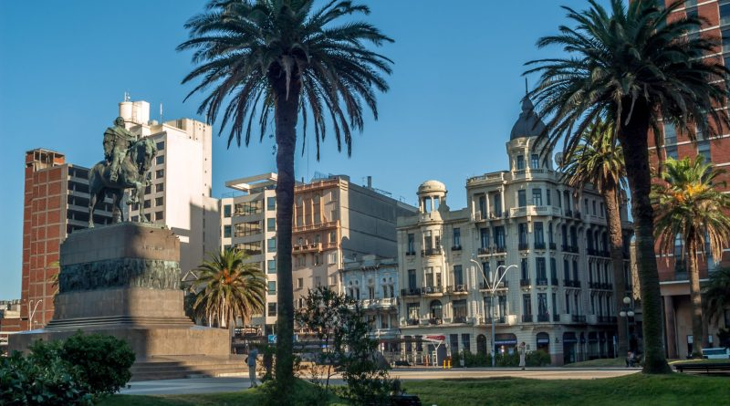 Pacote de viagem Uruguai