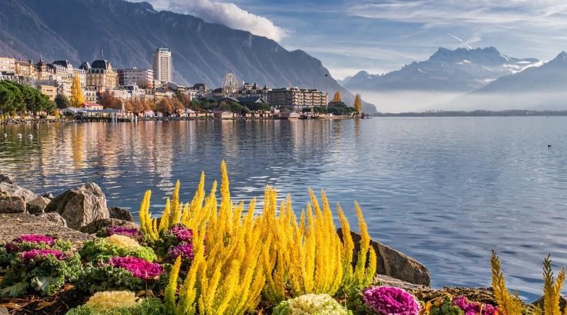 Os melhores destinos para conhecer a Europa na primavera