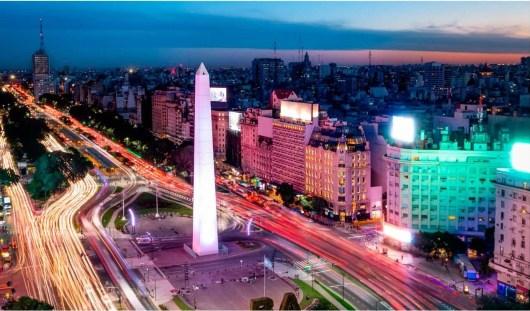 Pacote de réveillon Buenos Aires