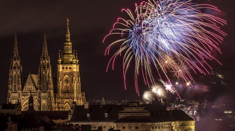 Réveillon República Tcheca 2020