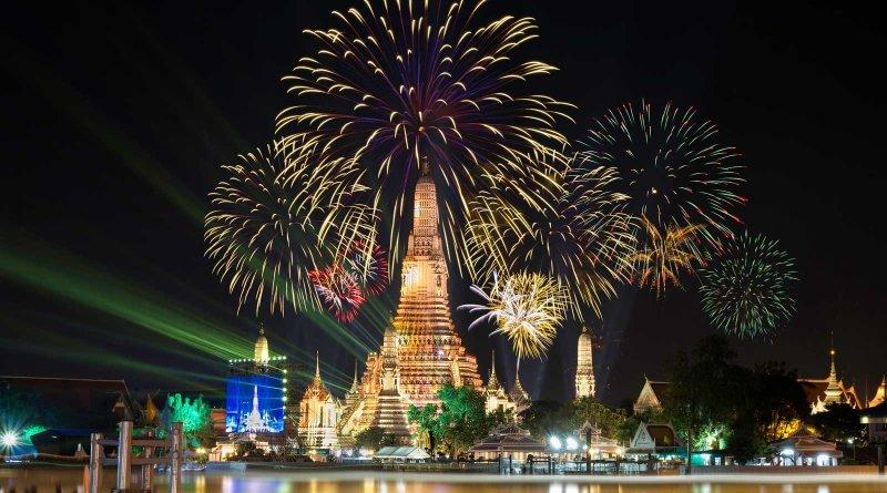 Réveillon Tailândia 2020