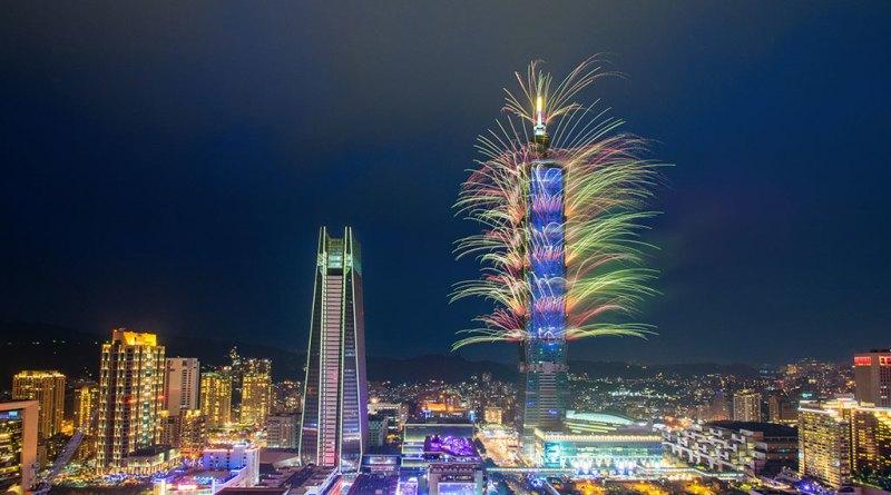 Réveillon Taipei 2020