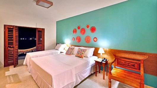 Angá Beach Hotel