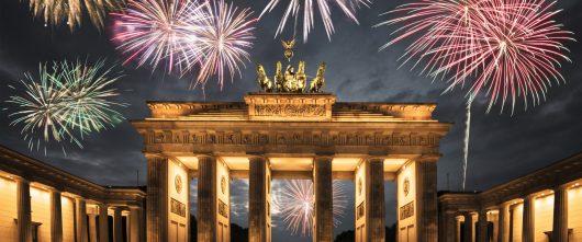 Réveillon Berlim 2020