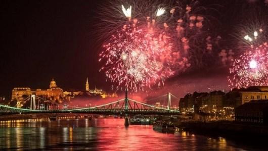 Réveillon Hungria 2020