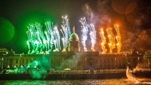 Réveillon Irlanda 2020
