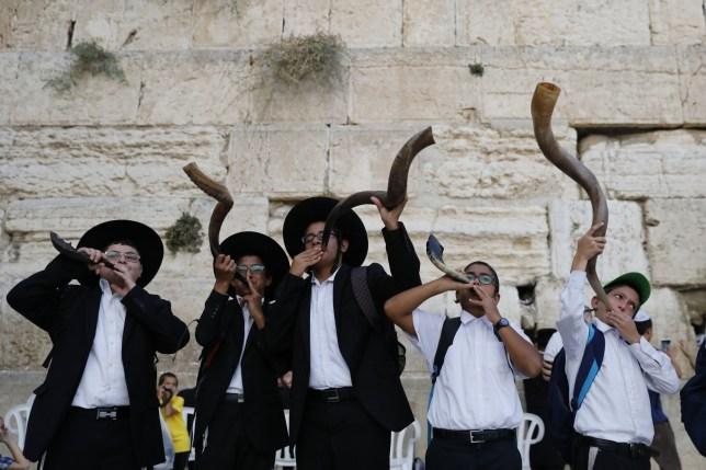 Réveillon Israel 2020