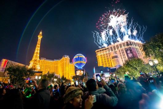 Réveillon Las Vegas 2020