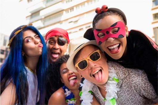 Carnaval em Balneário Camboriú 2020