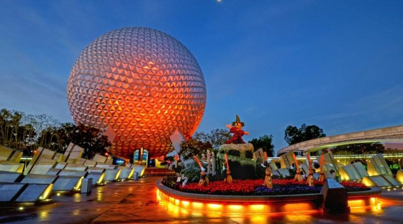 Qual a melhor época para ir à Disney?