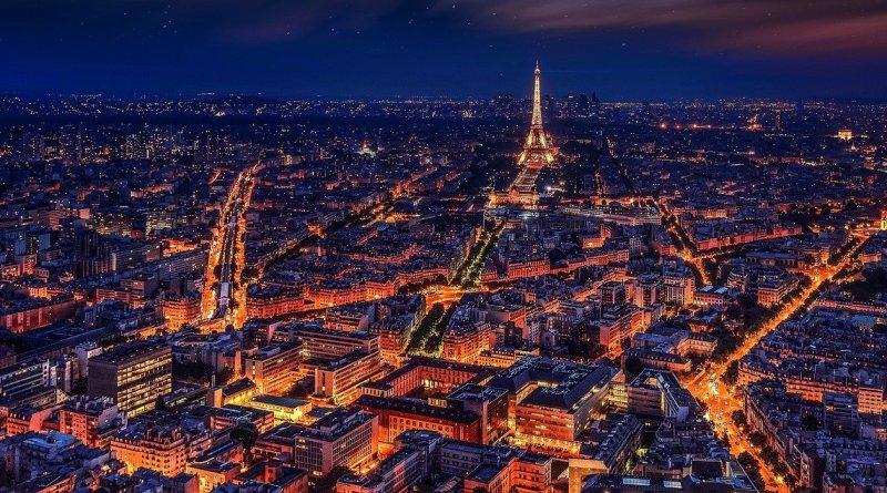 Paris em 3 dias