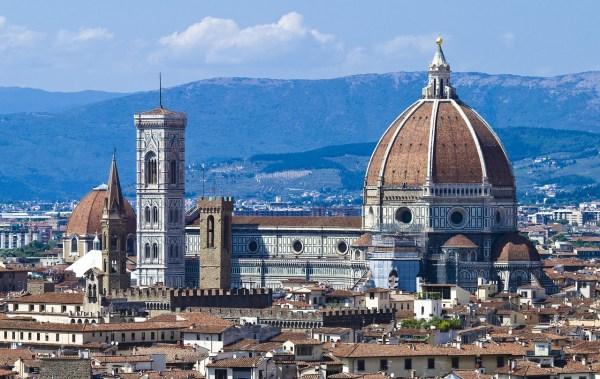 Visto de turismo para a Itália