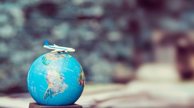 Fazer uma viagem de volta ao mundo é possível