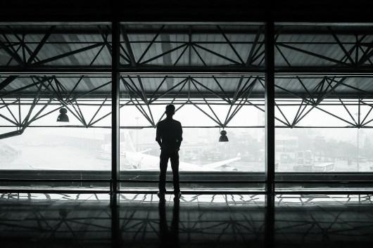 O que fazer em caso de voo atrasado?