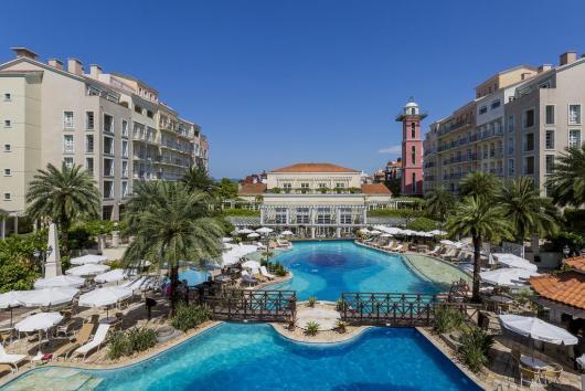 Il Campagnario Villaggio Resort