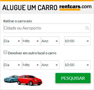 Rentcars Locação de Carros
