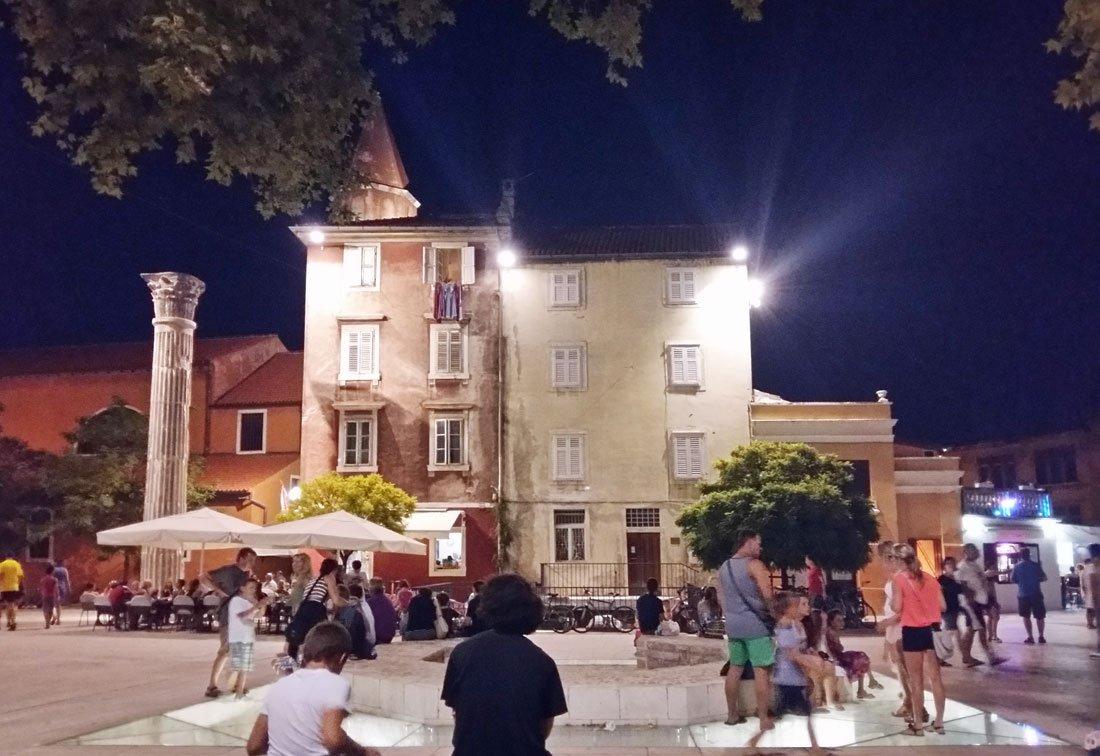zadar-city-center