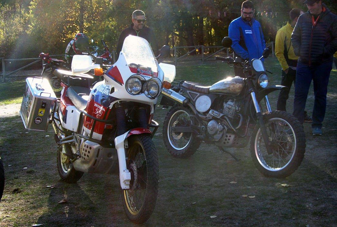maxi trail & super adventure