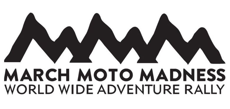 March Moto Madness 2018 World Wide Adventure Rally
