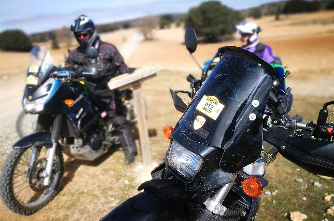 March Moto Madness Teruel 2018