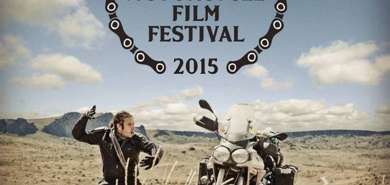 Portada Official Selection Motorcycle Film Festival 2015