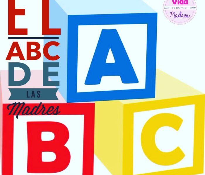 El ABC de las Madres 🔤