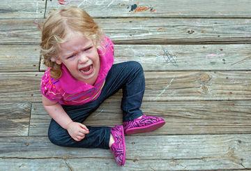 8 tips para manejar los berrinches y pataletas de tus hijos