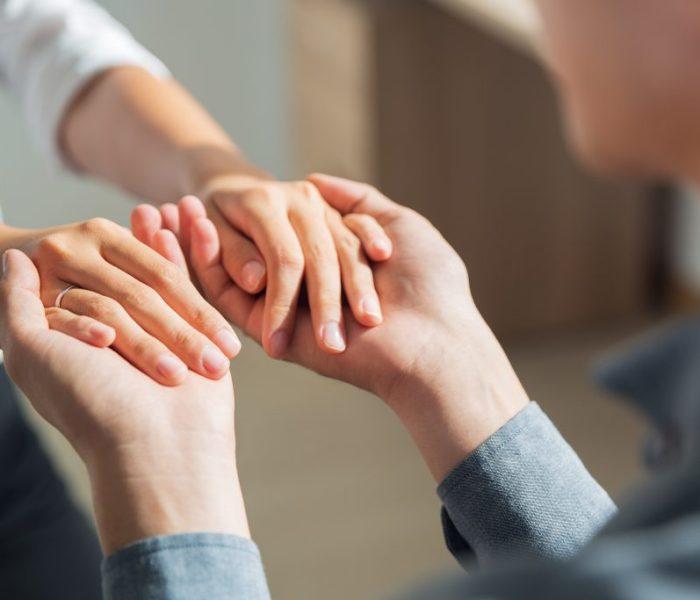 Madres contra el bullying: Dándonos apoyo