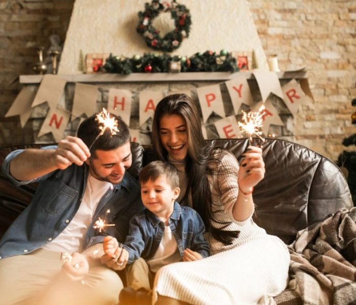 Como madre ¿Ya sabes cómo quieres proyectarte en el 2018?