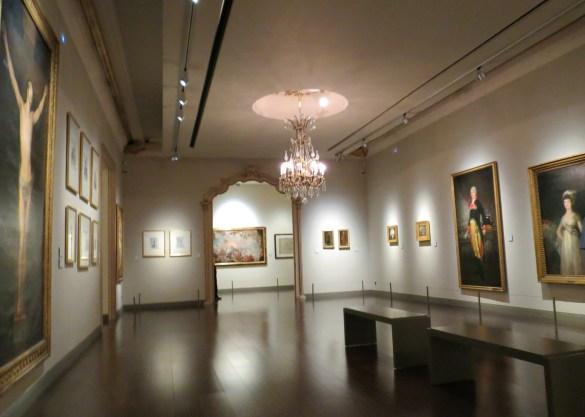 Музей Камона Аснара, Сарагоса