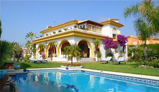Испания - лучшее место на земле.