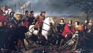 История Испании
