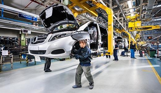 Производственные площади в Испании